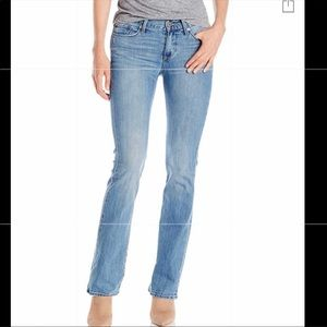 Lucky Brand Sweet Boot Cut Mid Rise Jeans 8/29